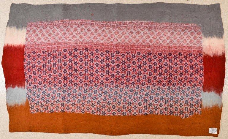 thumb3|Pannello in tessuto di feltro NEPALESE