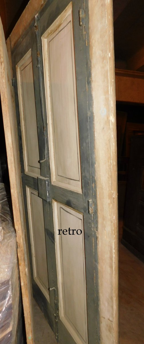 thumb2|ptl501 - porta laccata Napoletana, cm l 132 x h 226