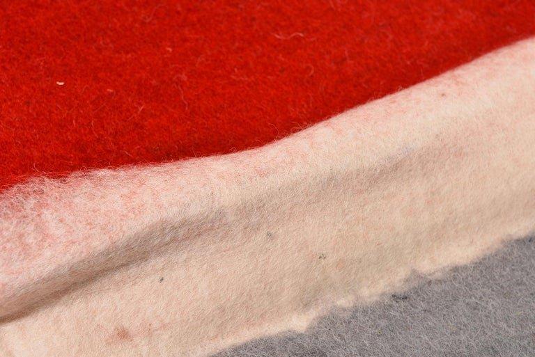 thumb2|Pannello in tessuto di feltro NEPALESE