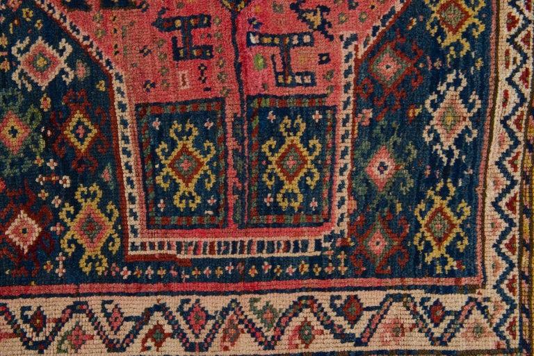 thumb2 Tappeto persiano GUCIAN di vecchia manifattura - n. 666