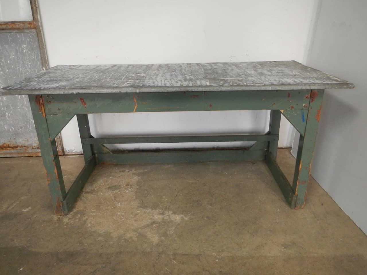 thumb2|tavolo da tipografia anni 50