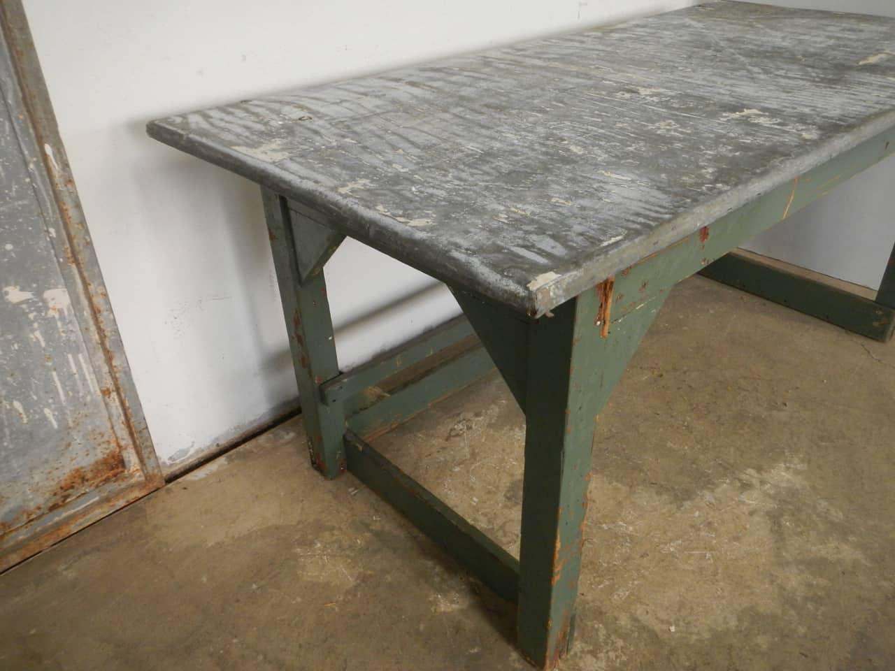 thumb3|tavolo da tipografia anni 50