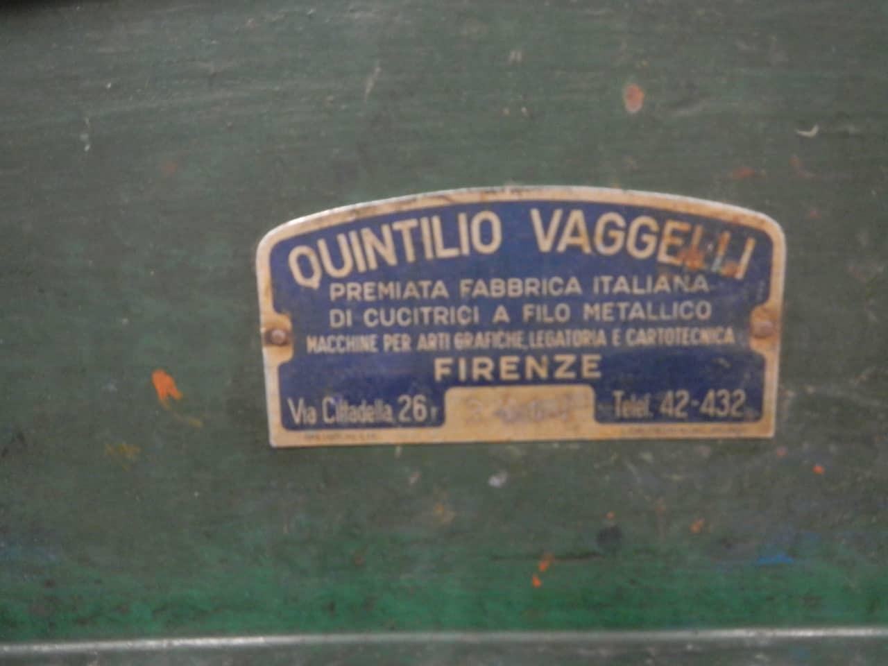 thumb2|macchina da tipografia anni 40