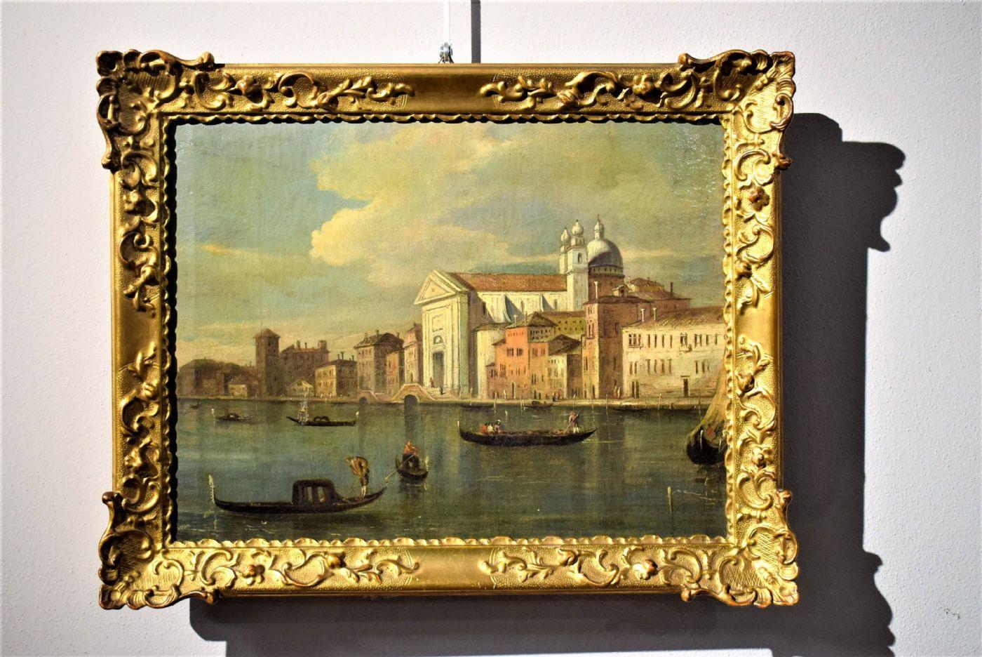 Veduta di venezia antiquariato su anticoantico for Antiquariato venezia