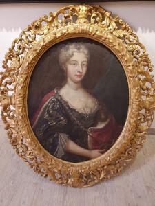 Savoy portrait