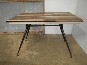 tavolo da cucina anni 70