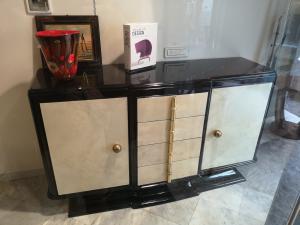 餐具柜装饰艺术
