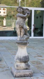 PUTTO IN PIETRA