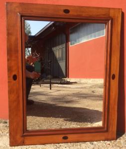 espelho de faia