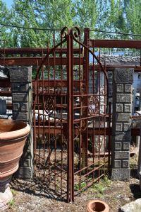 Antico cancello