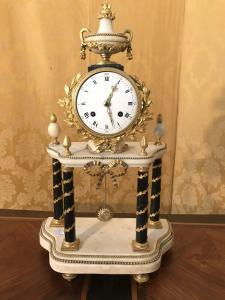 Orologio, d'epoca 1810/15 Parigi
