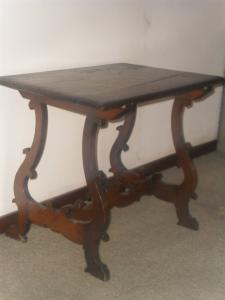 маленький братский стол