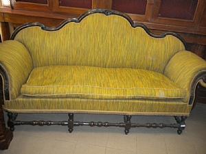 Divani del 600 divani antichi mobili antichi antiquariato for Divano 69 euro