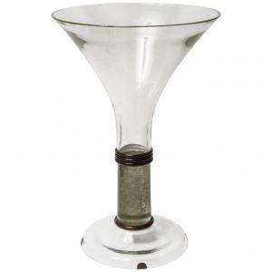 Vaso in vetro SEGUSO
