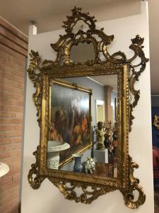 Венецианское зеркало 92x140h