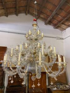 Araña de Murano 150x150
