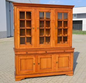 CHERRY BOOKCASE REF. 4821