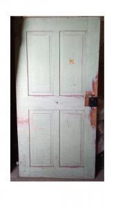 1 Tür Tür