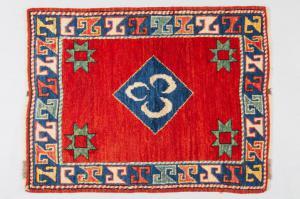 Central Anatolian carpet no. 773