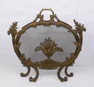 Parachispas de bronce - CA / 1153