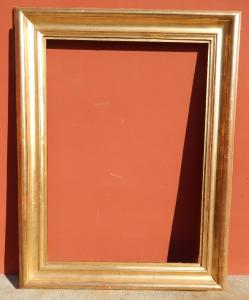 golden frame of 1700