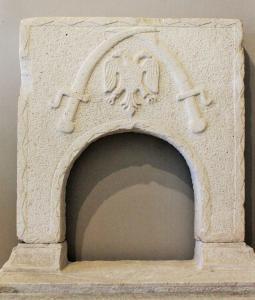 石雕中的雕塑元素