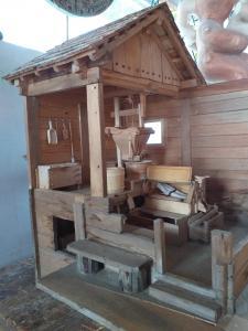 Mill (model)
