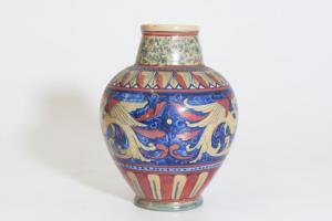 Vaso/Brocca in ceramica per Gualdo Tadino, Ceramic Vase / Pitcher for Gualdo Tadino