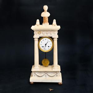 Orologio a pendolo del 1830/1850, Pendulum clock from 1830/1850