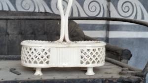 Pesaro-Fabriano Keramik Ölkrug