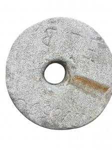 Stone element Diam. 79 Thickness 22
