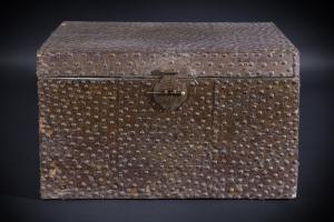 Beschlagener Kofferraum - Z / 1047
