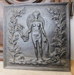 p201铸铁板40 x 40厘米
