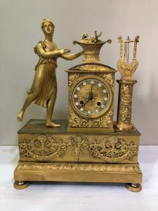 Orologio a pendolo Francia primi '800
