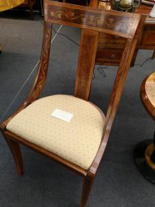 12 sedie gondole