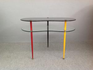 Tavolino arlecchino di Edoardo Poli