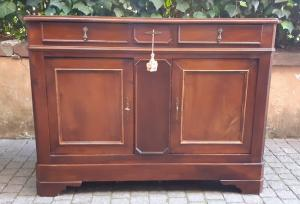 Louis Philippe antique sideboard