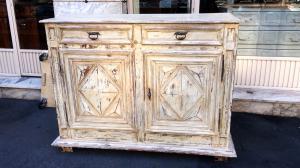 Credenza Arte Povera Antica : Credenze antiche del 700 mobili antichi