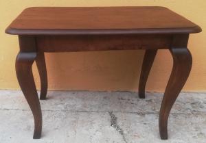 tavolino basso del 1900