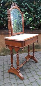Louis Philippe dressing table