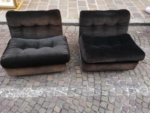 Марио Беллини кресла