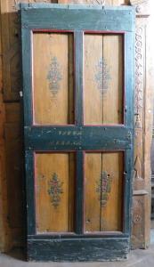 ptir417-仿古室内门,厘米87 xh 198