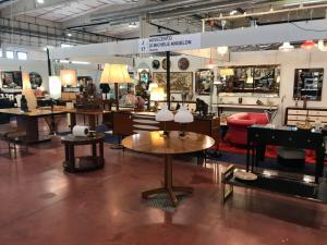 Мебель 20-го века