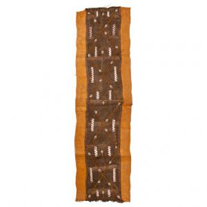 SHOWA Stammesplatte mit Muscheln - B / 1677-1