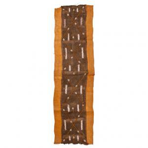 Panel tribal SHOWA con conchas - B / 1677-1