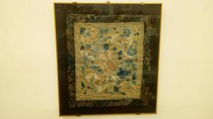 Chinese Tapestry, Oriental Tapestry, Chinese Art, Oriental Art