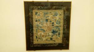 Tapiz chino, tapiz oriental, arte chino, arte oriental
