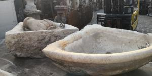 cuencas de piedra