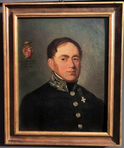 Aloysius Alfassi Grimaldi
