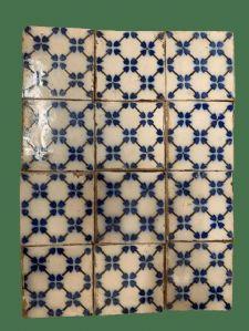 Azulejos antiche